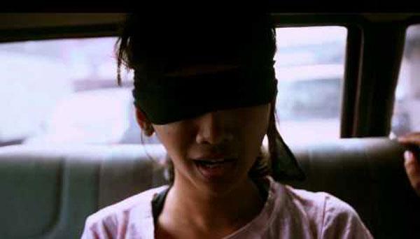 Mata Tertutup (Sutradara: Garin Nugroho)