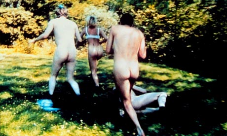 The Idiots (Sutradara: Lars von Trier), salah satu film awal Dogme 95.