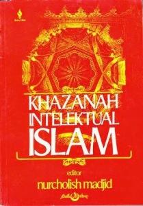 khasanah intelektual islam